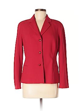Gianni Wool Blazer Size 8