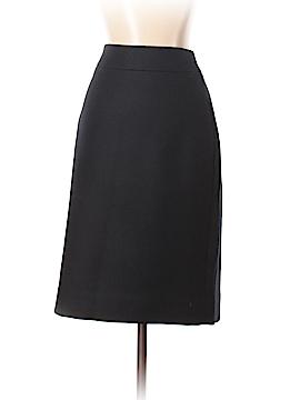 J. Crew Wool Skirt Size 6 (Petite)