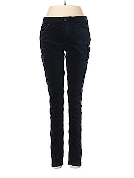 CALVIN KLEIN JEANS Velour Pants Size 8