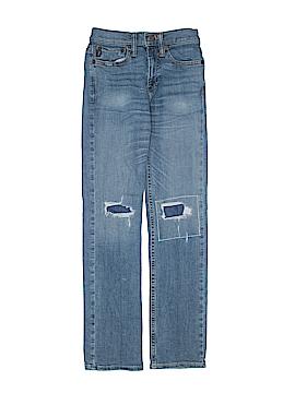 Abercrombie Jeans Size 11
