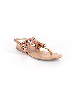 Seychelles Women Sandals Size 4