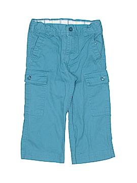 Strasburg Cargo Pants Size 24 mo