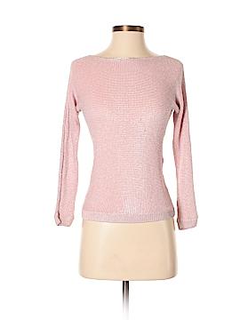 Catherine Malandrino Pullover Sweater Size XS