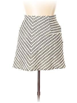 Ann Taylor LOFT Casual Skirt Size L (Petite)