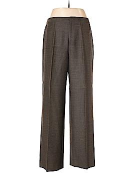 Linda Allard Ellen Tracy Wool Pants Size 10
