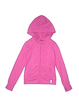 Zella Girl Track Jacket Size 7/8