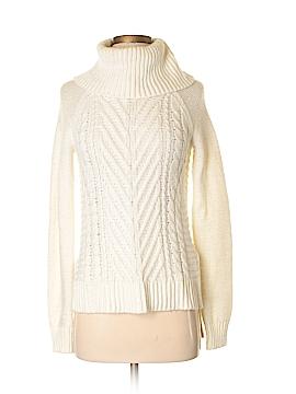 Elle Turtleneck Sweater Size XS