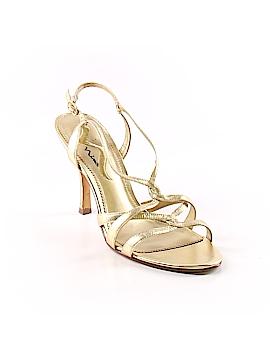 Nina Heels Size 9 1/2