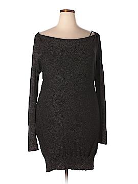 DKNY Jeans Casual Dress Size XL
