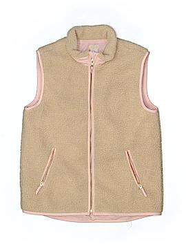 Crewcuts Fleece Jacket Size 16