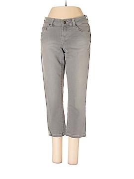 Cache Jeans Size 0