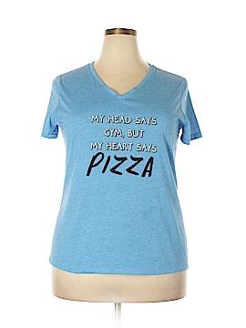 Athletic Works Short Sleeve T-Shirt Size XXL