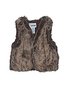 Uproar Faux Fur Vest Size S (Kids)