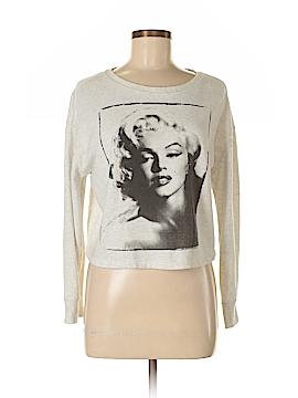 Marilyn Monroe Sweatshirt Size L