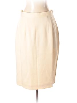 Maxine Wool Skirt Size 12
