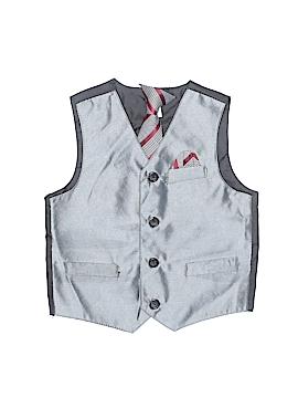 George Vest Size 3T