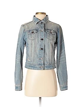 Jcpenney Denim Jacket Size S