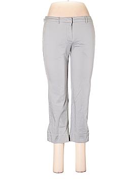 Simply Vera Vera Wang Khakis Size 2