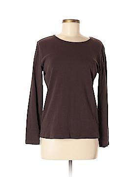 Preswick & Moore Long Sleeve T-Shirt Size M