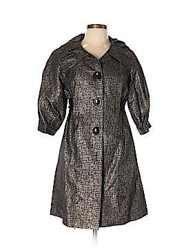 Kensie Trenchcoat Size 12