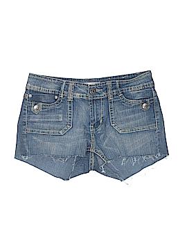 Vigold Denim Shorts Size 3 - 4