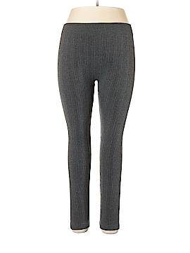 Blue Star Clothing Co. Leggings Size 1X - 2X (Plus)
