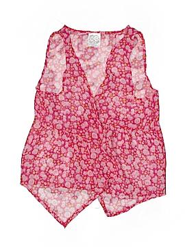 Pony Tails Kimono Size 10 - 12