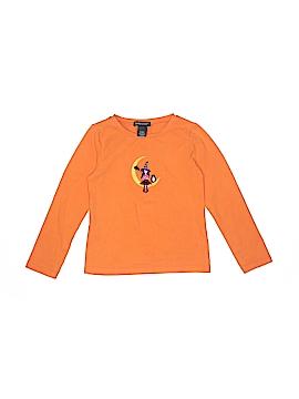 Lydia Jane Long Sleeve T-Shirt Size 6X