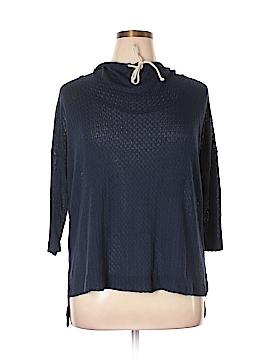 Bobeau Pullover Hoodie Size XL
