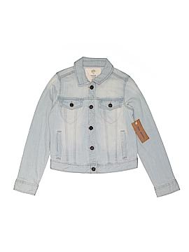 Tucker + Tate Denim Jacket Size L (Youth)