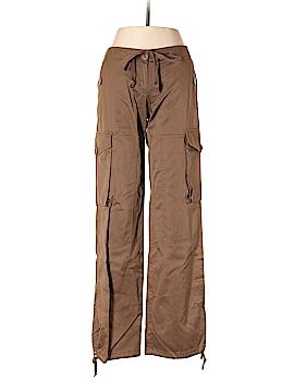 Moda International Cargo Pants Size 0