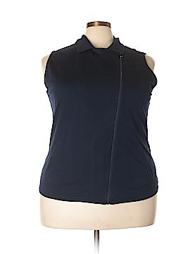 Chaps Vest Size 3X (Plus)