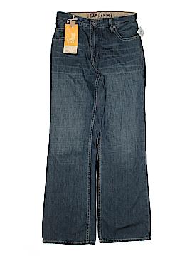 Gap Jeans Size 14
