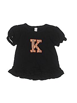 Monag Kids Short Sleeve T-Shirt Size 4