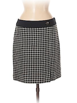 Ann Taylor Wool Skirt Size 6 (Petite)
