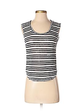 Andrea Jovine Short Sleeve Top Size XS