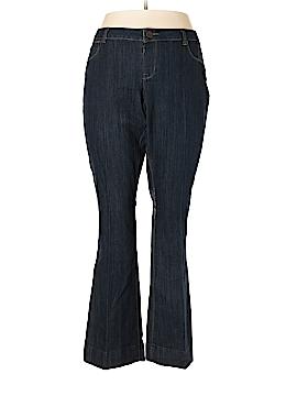 Loop 18 Jeans Size 15
