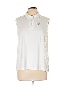 BonWorth Short Sleeve Polo Size XL (Petite)