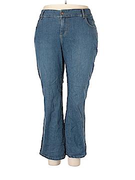 Lee Jeans Size 20 (Plus)