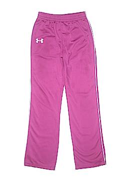 Under Armour Active Pants Size 6X