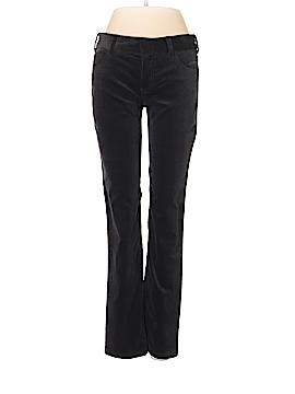 Vince. Velour Pants Size 2
