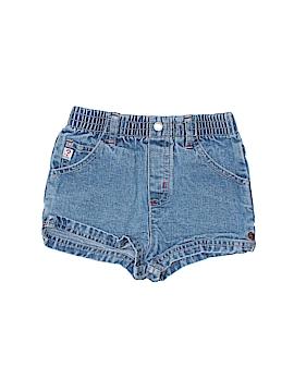 Guess Baby Denim Shorts Size 24 mo