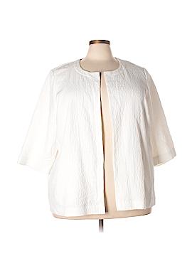 Eileen Fisher Jacket Size 3X (Plus)