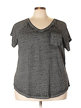 Lane Bryant Outlet Short Sleeve T-Shirt Size 18 - 20 (Plus)