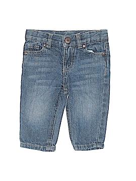 Truly Scrumptious By Heidi Klum Jeans Size 6 mo