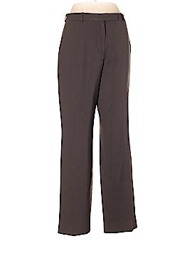 Armani Collezioni Wool Pants Size 44 (IT)
