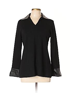 Spenser Jeremy Silk Pullover Sweater Size XL