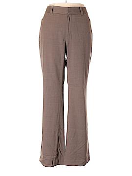 Eddie Bauer Dress Pants Size 20 (Plus)