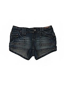 Zana Di Jeans Denim Shorts Size 9