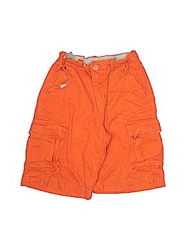 Gap Kids Cargo Shorts Size 14